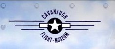 Cavanuagh Flight Museum