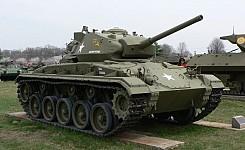 Us_m24_chaffee_tank