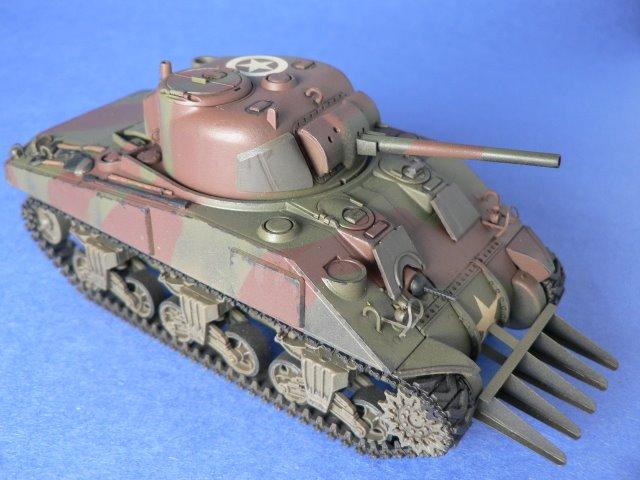 M4 Sherman - Early Production - Tamiya